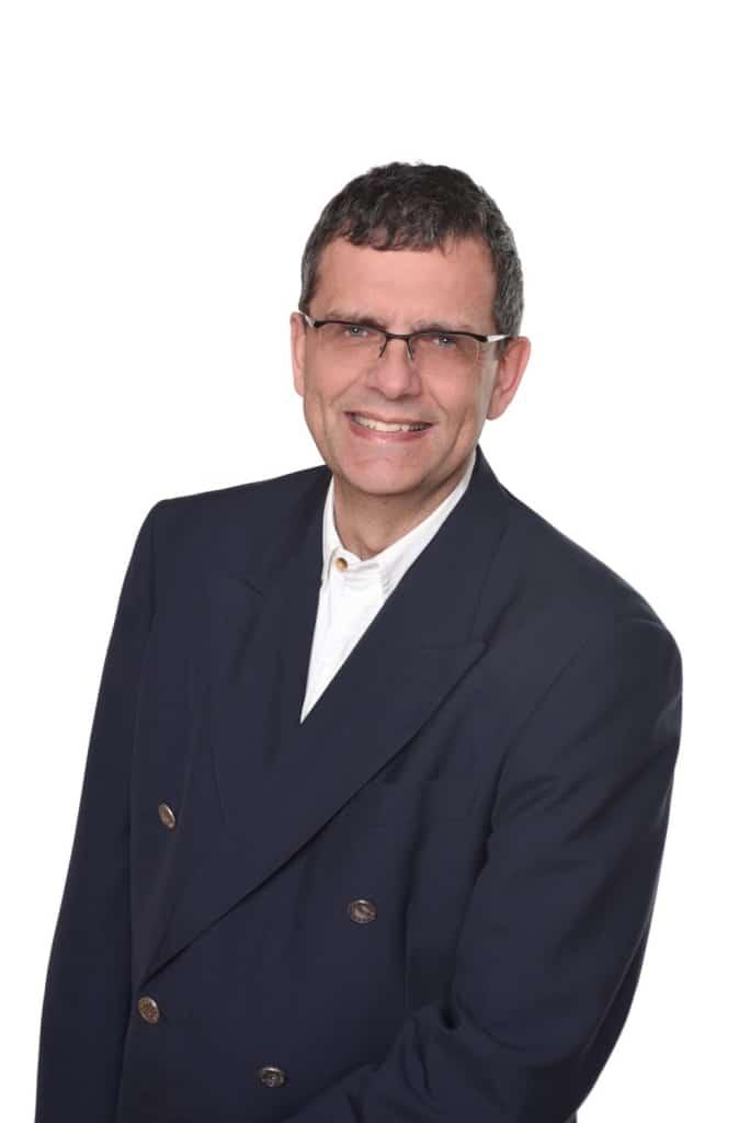 Dr René Beaudin, D.M.D.